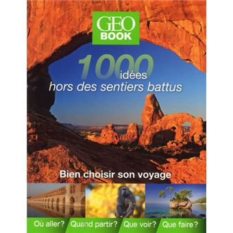 geobook hors des sentiers battus broch collectif achat livre fnac. Black Bedroom Furniture Sets. Home Design Ideas