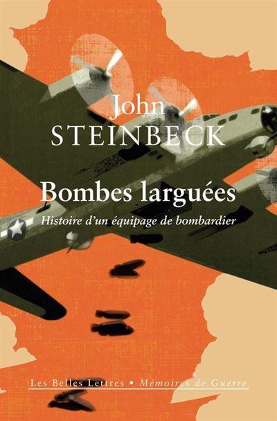 Bombes larguées - Histoire d'un équipage de bombardier - 9782251908328 - 16,99 €