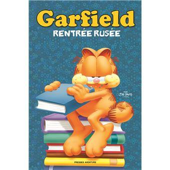 GarfieldRentrée rusée