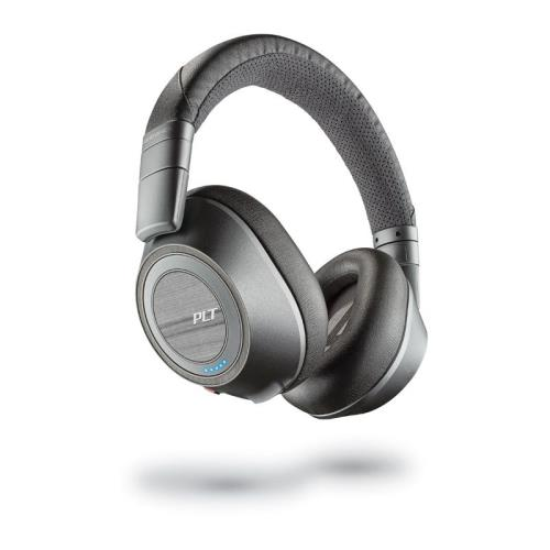 Casque Bluetooth Plantronics BackBeat Pro 2 Special Edition Gris graphite