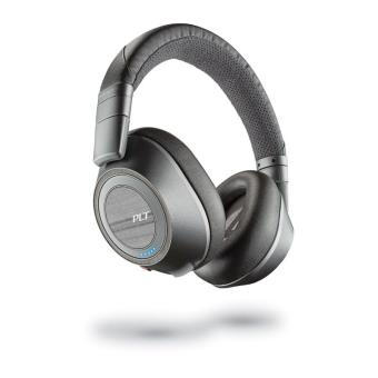 Casque Bluetooth Plantronics BackBeat Pro 2 Special Edition Gris graphite