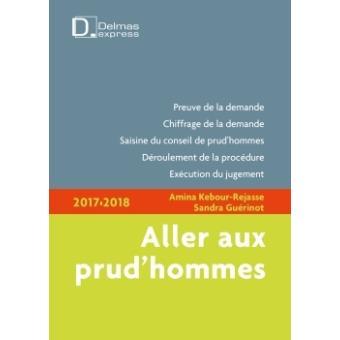 Aller Aux Prud Hommes 2017 2018 4eme Edition Broche Amina Kebour