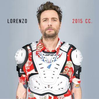 Lorenzo 2015 CC. (Deluxe Edition)
