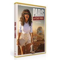 Paris à tout prix DVD