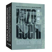 Coffret Mizoguchi 8 Films Combo Blu-ray DVD