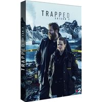 Trapped Saison 2 DVD