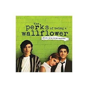 Perks Of Being A Wallflower,TH