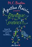 Agatha Raisin enquête t.10 : Panique au manoir | Beaton, Marion Chesney. Auteur