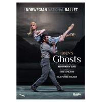 Ibsen's Ghosts DVD