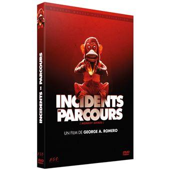 Incidents de parcours DVD