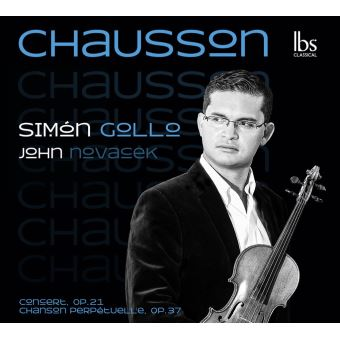 Chausson op.21