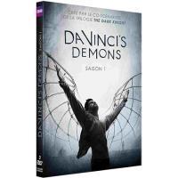 Da Vinci's Demons Saison 1 DVD