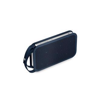 Enceinte Bluetooth B&O PLAY Beoplay A2 Bleu