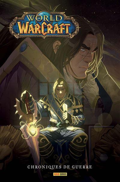 World of Warcraft - Short Stories