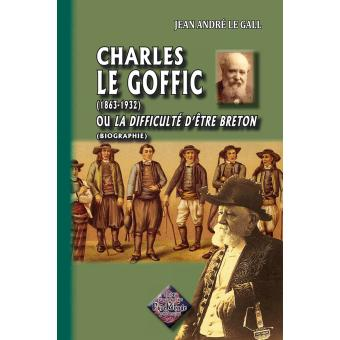 Charles le Goffic (1863-1932) ou la difficulté d'être breton