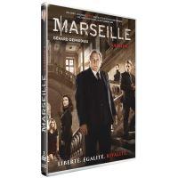 Marseille Saison 1 DVD