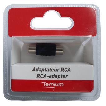 TEMIUM ADAPT RCA F/F