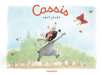 Cassis veut jouer