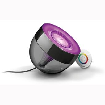 Living Mini Noir Colors Philips Irisé Lampe D'atmosphère Led XZiPuTlOwk