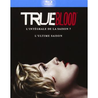 True BloodTrue Blood Coffret intégral de la Saison 7 Blu-Ray