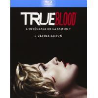 True Blood Coffret intégral de la Saison 7 Blu-Ray