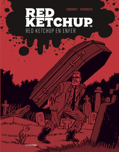 Red ketchup en enfer