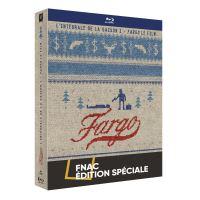 Fargo Saison 1 Edition spéciale Fnac Coffret Blu-ray