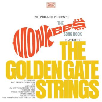 Stu phillips presents the monkees songbook played