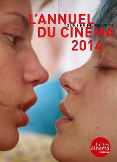 L'annuel du cinéma 2014