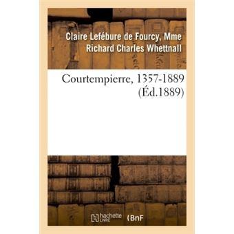 Courtempierre, 1357-1889