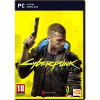 Pre-order - CYBERPUNK 2077 DAY ONE NL PC - Levering vanaf 17/09/20