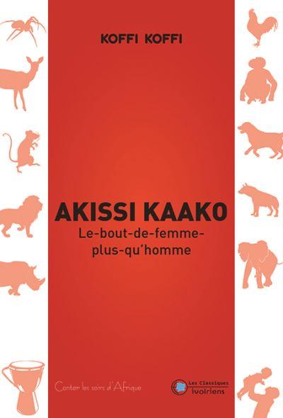 Akissi Kaako