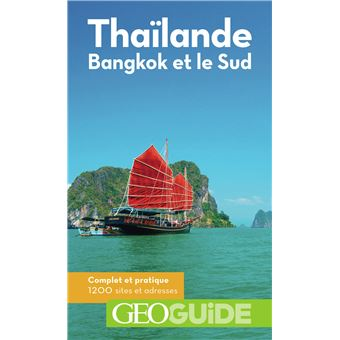 Thailande bangkok et le sud