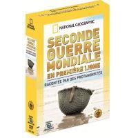 SECONDE GUERRE MONDIALE EN PREMIERE LIGNE-2 DVD-VF