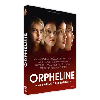 ORPHELINE-FR