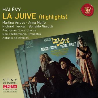 Halévy : La Juive