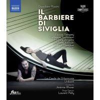 Le Barbier de Séville Blu-ray