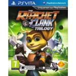 Ratchet et Clank Trilogie PS Vita