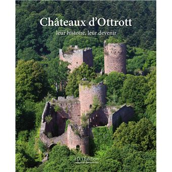 Chateau d'ottrott