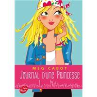 Journal d'une Princesse - La grande nouvelle