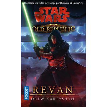 Star WarsStar Wars - numéro 112 The old républic - tome 3 Revan
