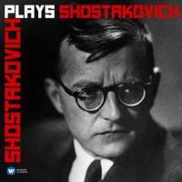 Shosta plays Shostakovich - 2 CD