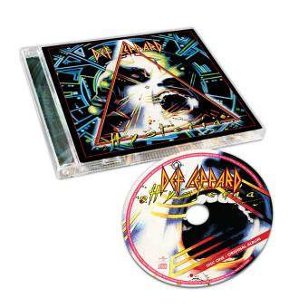 HYSTERIA/30TH ANNIV ED