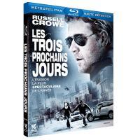Les trois prochains jours - Blu-Ray