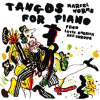 TANGOS FOR PIANO
