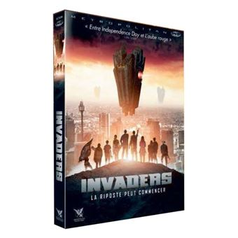 INVADERS-FR