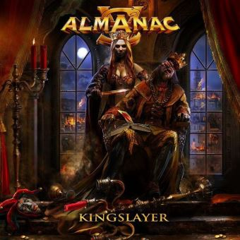 KINGSLAYER/2LP