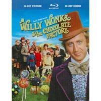 Willy wonka and chocolate factor/gb/st fr gb sp/ws