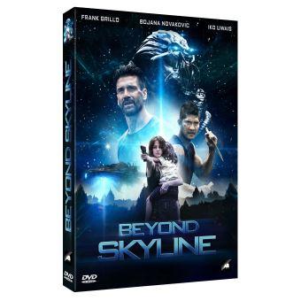 Beyond Skyline DVD