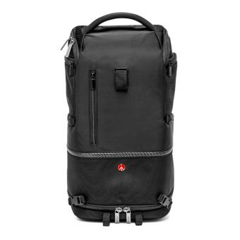 nouvelle arrivee ad5cd ef46f Sac à dos Advanced Tri Backpack M Manfrotto Noir